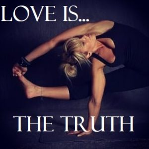 love is the truth Debbie dixon
